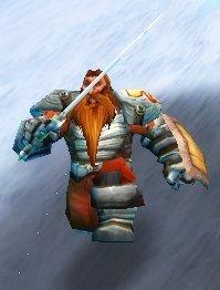 Stormpike Guardsman