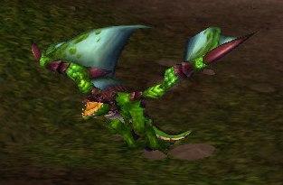 Image of Emerald Proto-Whelp
