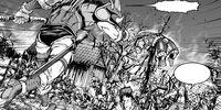 Retaking of Andorhal