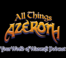 All Things Azeroth
