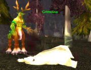Grimclaw cataclysm