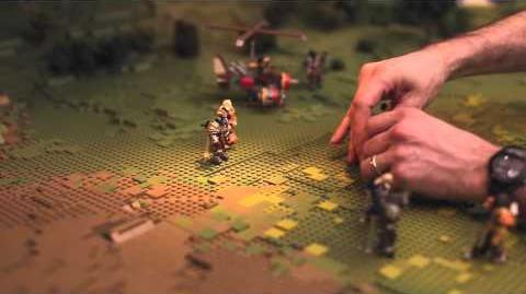 Behind the Bloks - The Making of Mega Bloks World of Warcraft