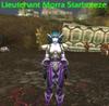Lt Morra Starbreeze