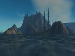 Purgation Isle