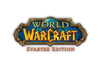 Logo wow starter