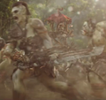 Warcraft The Beginning Orc female warrior charge.png