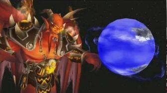 WoW Pro Lore Episode 14 Kil'Jaeden and the Shadow Pact