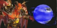 Kil'jaeden and the Shadow Pact