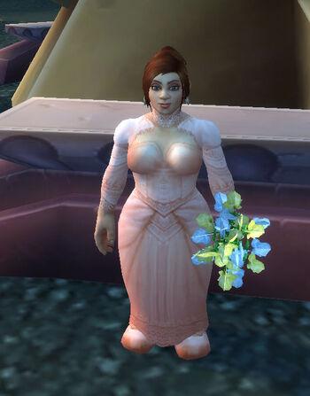 Noblegarden Vendor