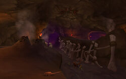 Kaja'mite Cavern