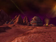 Mag'har Grounds
