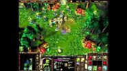 Warcraft III Reign of Chaos The Hunter of Shadows
