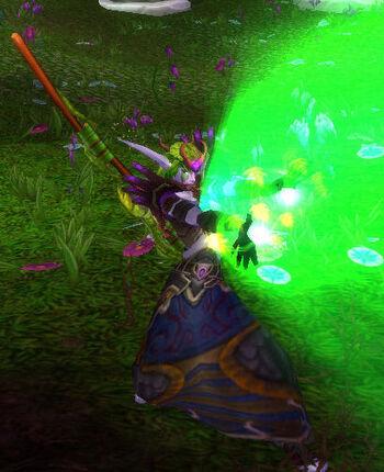 Arch Druid of Hyjal