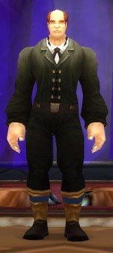 Perry Gatner
