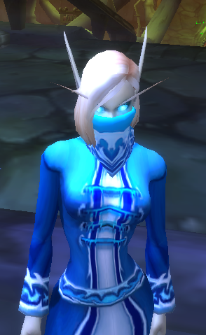 Disciple of Frost