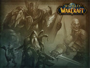 Classic Eastern Kingdoms loading screen