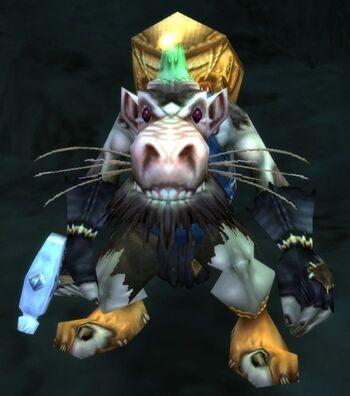 Narg the Taskmaster