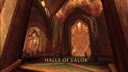 BlizzCon Legion Halls of Valor6