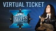 Blizzcon 2016 - Closing Ceremony with Weird Al Yankovic