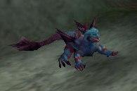 Image of Twilight Iguana