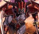 Warbringer Arix'Amal