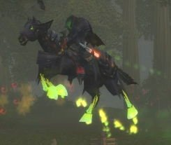 Shade of the Horseman