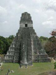 Kralnoric temple