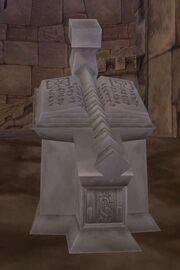 Lordaeron Shrine