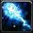 Spell fire blueflamebolt