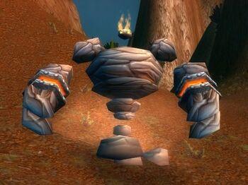 Greater Rock Elemental