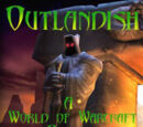 Outlandish Podcast