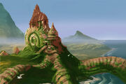 Dragon Isles