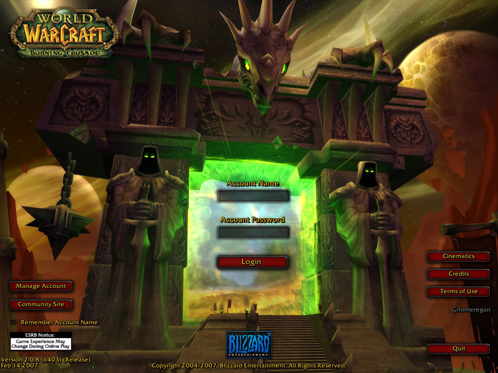 Download patch 2.4 3 world of warcraft