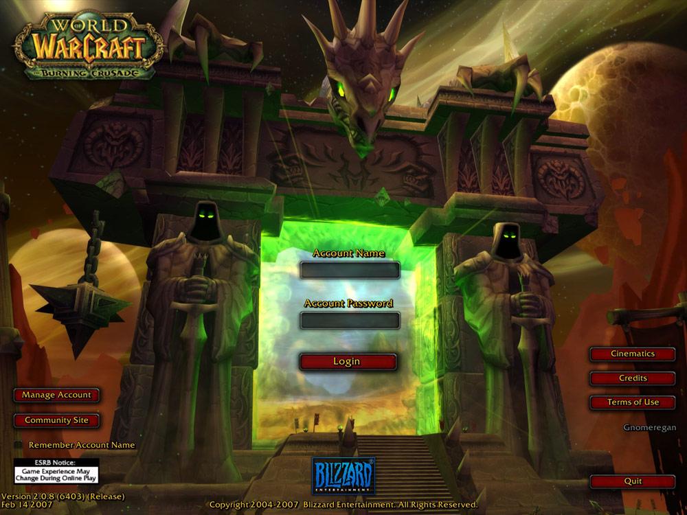 world of warcraft 8 core cpu