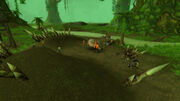 Mossy Pile (Cataclysm)