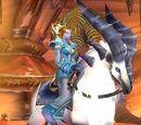 Reins of the White Riding Talbuk (Horde)