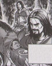Aedelas and Tammis found Thrall