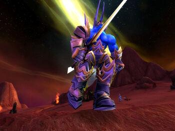 Felguard Destroyer