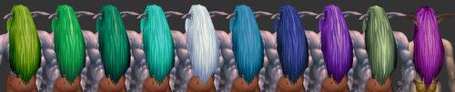 NightElf Haircolors