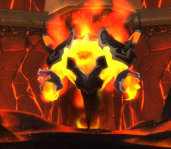 Ancient Firelord