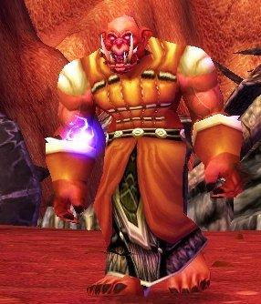 Bleeding Hollow Dark Shaman