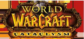 WorldOfWarcraftCataLogo