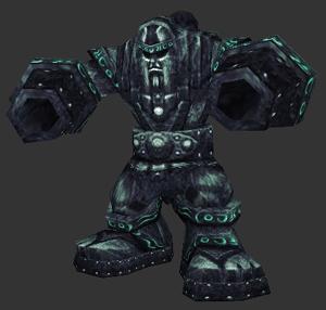 Wrath Hammer Construct