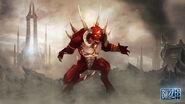 BlizzCon X - Diablo pet