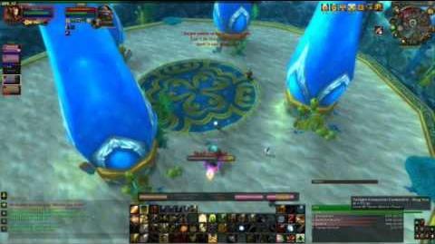 Heroic Throne of Tides - Erunak Stonespeaker Mindbender Ghursha
