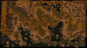 Landfall Map