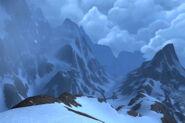 Peak of Serenity panorama screenshot