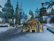 Frostwolf Village