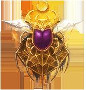 Nerubain crest coat of arms