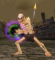 Skeletal Acolyte